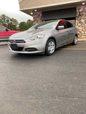 2016 Dodge Dart SE   Hot Springs, AR   Central Auto Sales in Hot Springs, AR