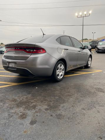 2016 Dodge Dart SE | Hot Springs, AR | Central Auto Sales in Hot Springs, AR