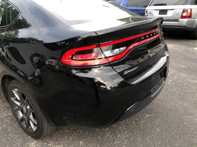 2016 Dodge Dart SE in Houston, TX 77020