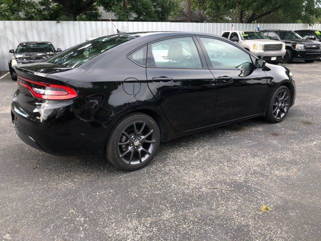 2016 Dodge Dart SE in Houston, TX 77020