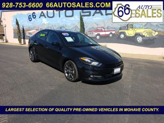 2016 Dodge Dart SXT in Kingman, Arizona 86401