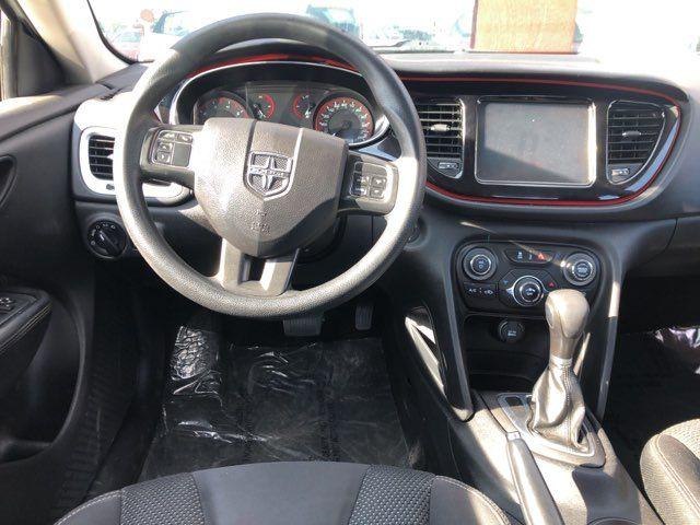 2016 Dodge Dart SXT CAR PROS AUTO CENTER (702) 405-9905 Las Vegas, Nevada 6