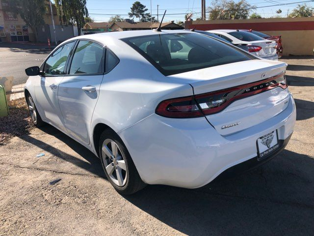 2016 Dodge Dart SXT CAR PROS AUTO CENTER (702) 405-9905 Las Vegas, Nevada 3