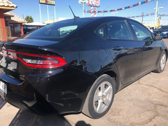 2016 Dodge Dart SXT CAR PROS AUTO CENTER (702) 405-9905 Las Vegas, Nevada 1