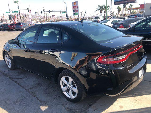 2016 Dodge Dart SXT CAR PROS AUTO CENTER (702) 405-9905 Las Vegas, Nevada 2