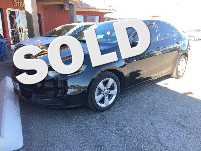 2016 Dodge Dart SXT CAR PROS AUTO CENTER (702) 405-9905 Las Vegas, Nevada