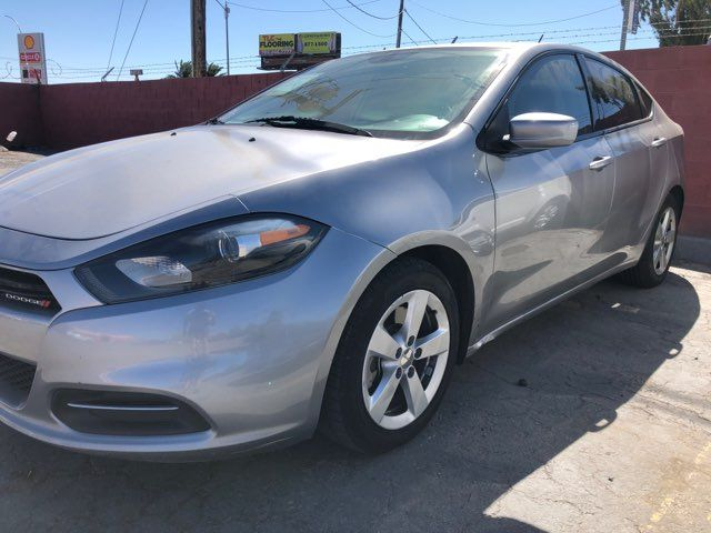 2016 Dodge Dart SXT CAR PROS AUTO CENTER (702) 405-9905 Las Vegas, Nevada 4