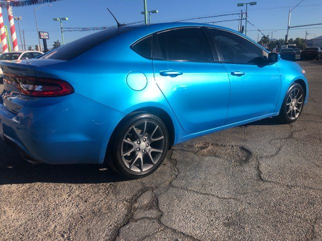2016 Dodge Dart GT Sport CAR PROS AUTO CENTER (702) 405-9905 Las Vegas, Nevada 2