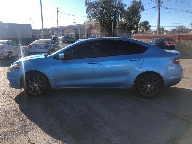 2016 Dodge Dart GT Sport CAR PROS AUTO CENTER (702) 405-9905 Las Vegas, Nevada 4