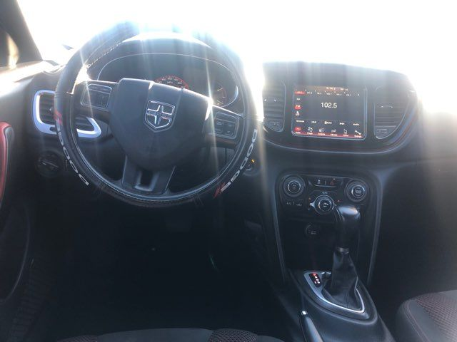 2016 Dodge Dart GT Sport CAR PROS AUTO CENTER (702) 405-9905 Las Vegas, Nevada 7