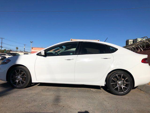2016 Dodge Dart SE CAR PROS AUTO CENTER (702) 405-9905 Las Vegas, Nevada 1
