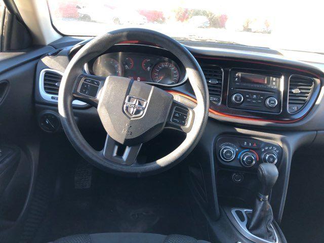 2016 Dodge Dart SE CAR PROS AUTO CENTER (702) 405-9905 Las Vegas, Nevada 6