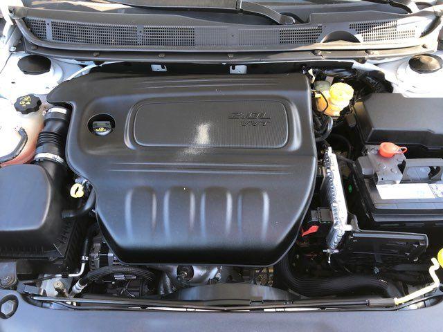 2016 Dodge Dart SE CAR PROS AUTO CENTER (702) 405-9905 Las Vegas, Nevada 8