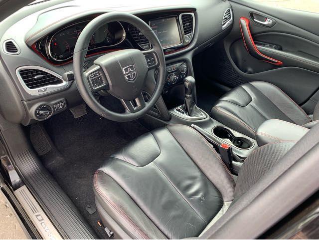 2016 Dodge Dart GT LINDON, UT 11