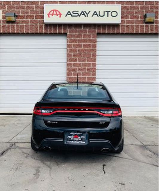2016 Dodge Dart GT LINDON, UT 5