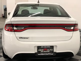 2016 Dodge Dart SE LINDON, UT 4