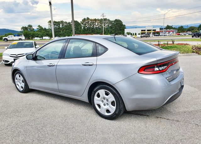 2016 Dodge Dart SE 6-Speed | Louisville TN | Alcoa Auto Center