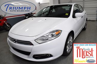 2016 Dodge Dart SXT Sport in Memphis, TN 38128