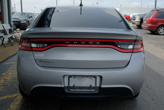 2016 Dodge Dart SE in Memphis, Tennessee 38115