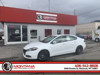 2016 Dodge Dart SE in Missoula, MT 59801