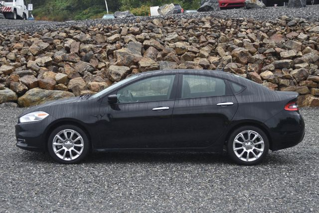 2016 Dodge Dart SXT Sport Naugatuck, Connecticut 1