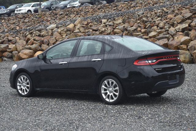 2016 Dodge Dart SXT Sport Naugatuck, Connecticut 2