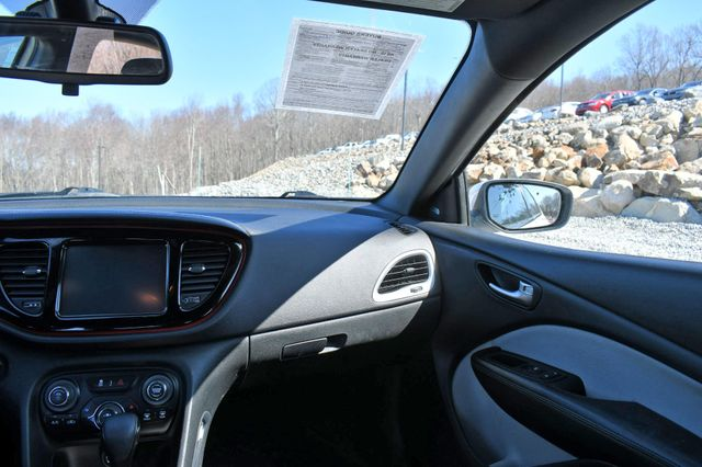 2016 Dodge Dart SXT Sport Rallye Naugatuck, Connecticut 11