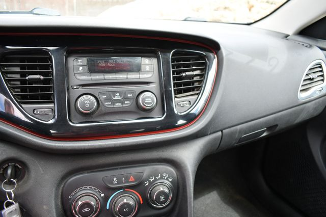 2016 Dodge Dart SE Naugatuck, Connecticut 10