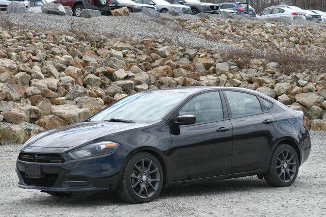 2016 Dodge Dart SE Naugatuck, Connecticut 2