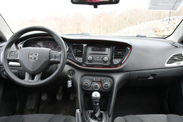2016 Dodge Dart SE Naugatuck, Connecticut 6