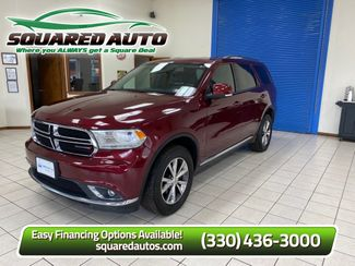2016 Dodge Durango Limited in Akron, OH 44320
