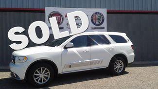 2016 Dodge Durango SXT in Albuquerque New Mexico, 87109