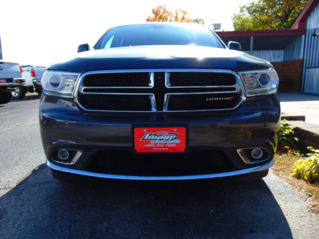 2016 Dodge Durango Limited Alexandria, Minnesota 44