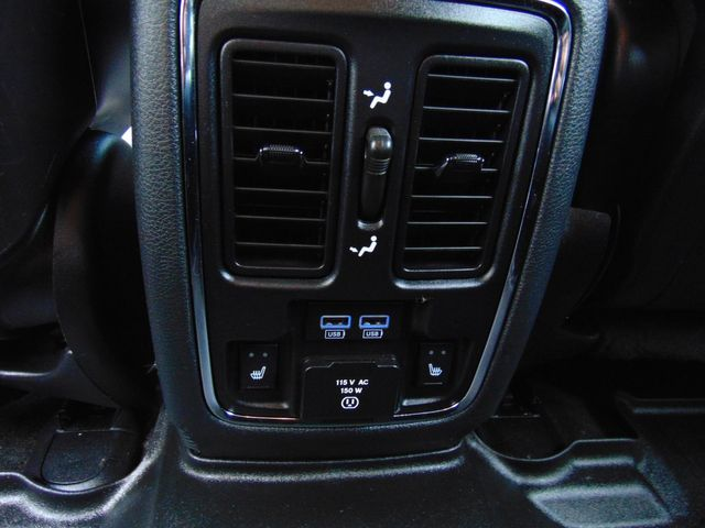 2016 Dodge Durango Limited Alexandria, Minnesota 34