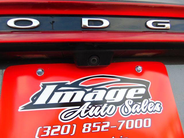 2016 Dodge Durango Limited Alexandria, Minnesota 35