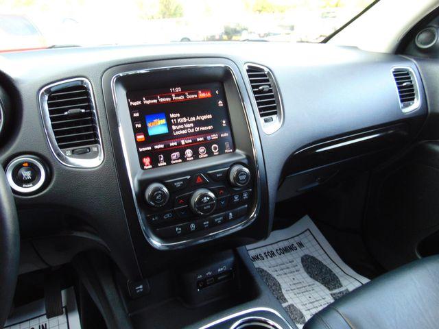 2016 Dodge Durango Limited Alexandria, Minnesota 19