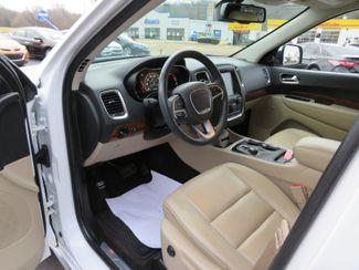 2016 Dodge Durango Limited Batesville, Mississippi 20