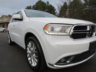 2016 Dodge Durango Limited Batesville, Mississippi 8