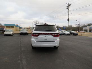 2016 Dodge Durango Limited Batesville, Mississippi 5