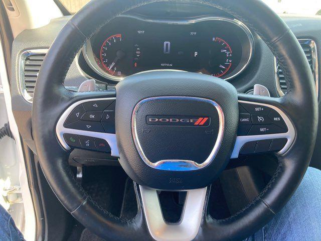 2016 Dodge Durango Limited in Boerne, Texas 78006