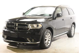 2016 Dodge Durango SXT Plus in Branford, CT 06405