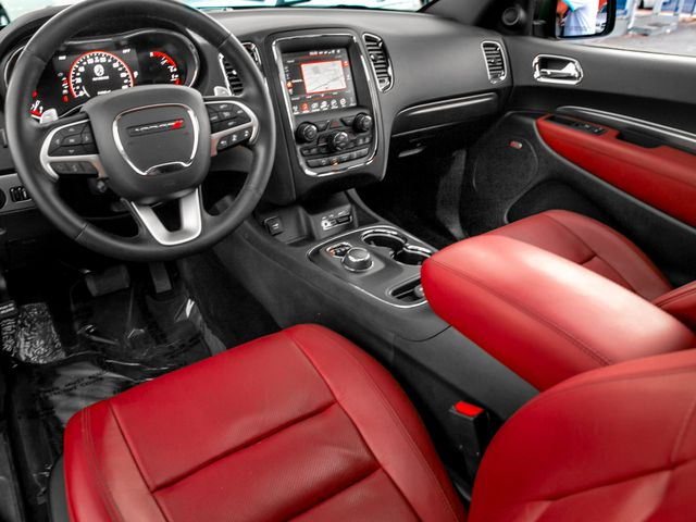 2016 Dodge Durango R/T Burbank, CA 10