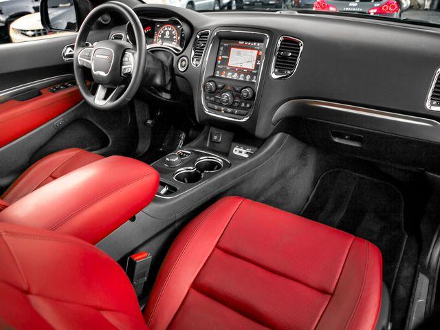 2016 Dodge Durango R/T Burbank, CA 12