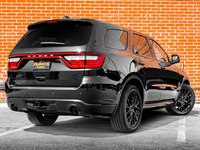 2016 Dodge Durango R/T Burbank, CA 7