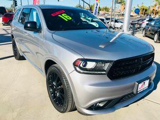 2016 Dodge Durango SXT in Calexico CA, 92231
