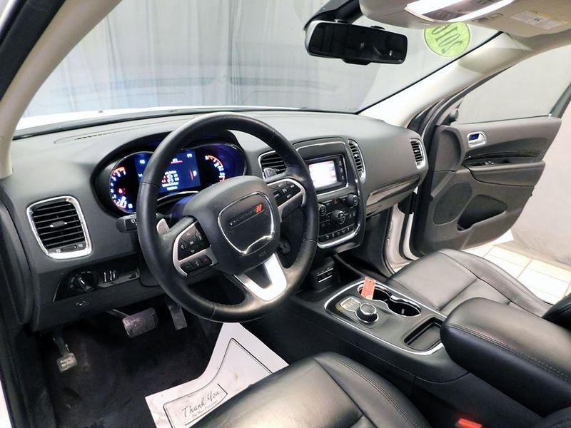 2016 Dodge Durango Limited  city Ohio  North Coast Auto Mall of Cleveland  in Cleveland, Ohio
