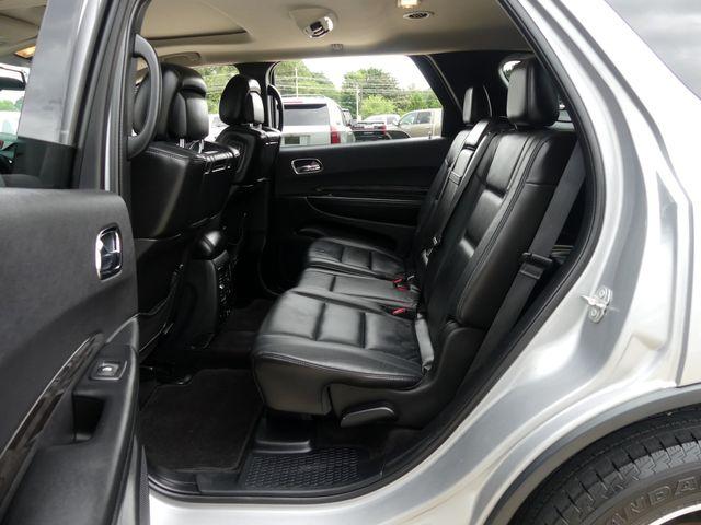 2016 Dodge Durango Limited in Cullman, AL 35058