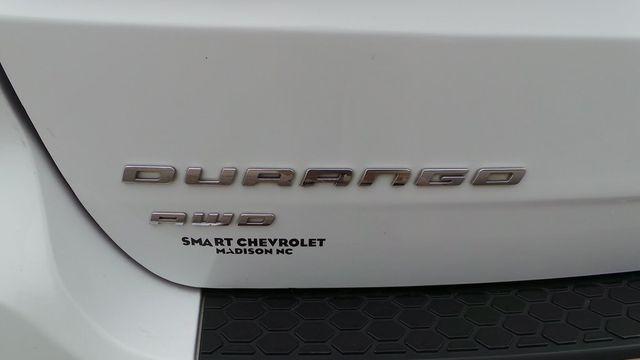 2016 Dodge Durango Limited Madison, NC 10
