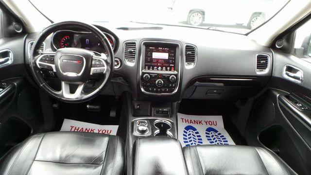 2016 Dodge Durango Limited Madison, NC 13