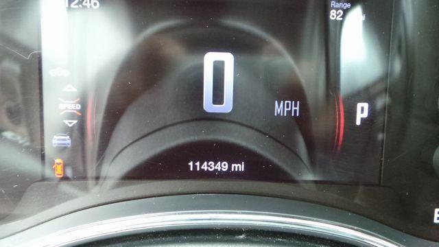 2016 Dodge Durango Limited Madison, NC 25